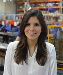 Luz Seminario - Customer Services Team at Caldwell