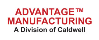 Advantage Manufacturing logo