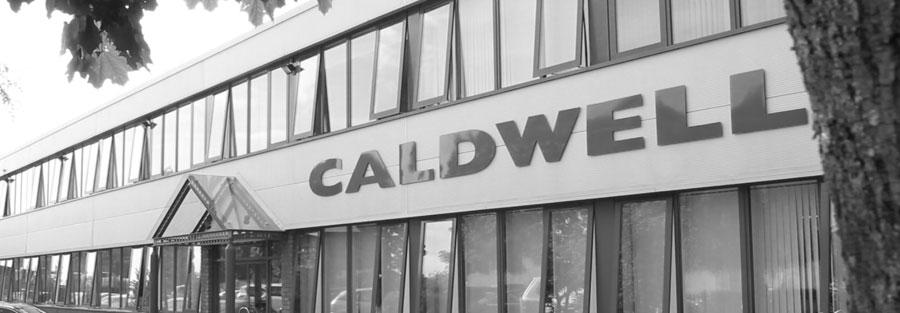 Caldwell hardware production facility