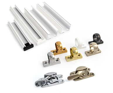 Hardware for timb-a-tilt sash windows
