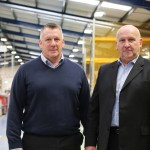 Alistair Wheeler and Steve Muryani joins the Caldwell sales team as National Sales Managers in January 2017